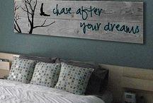 bedrooms goals