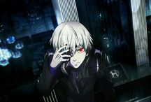 A TOKYO GHOUL