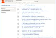 Alternative Google Reader / Qu'elle solution pour rassembler les flux d'actualité et de blog en un seul endroit.