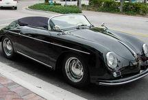 Classic Car / Classic Car