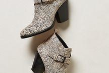 Boots / Just love em
