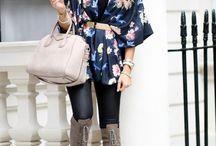 kimono outfit inspo