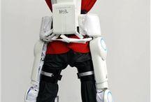 Robotica / Tecnologia Robot