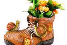 Planters Accessories