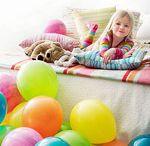 birthday ideas / by Amy Powell
