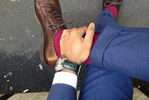 Outfit men - business