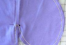 Pocket inseam