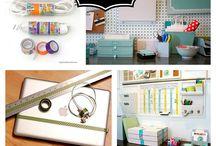 Förvara och organisera