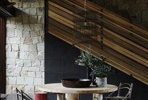 Inspirational interior designers : Meryl Hare