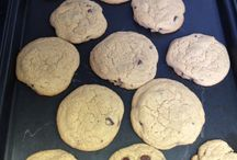 Cookie baking :) / by Heather Cunningham