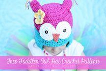 Crochet Projects / by Deborah Rhodes