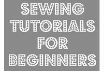 Sewing / by Deana Dakake