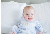 Baby Pictures / by Leslie Hoye