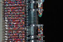 port haven hafen harbor