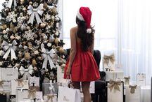 novy rok vianoce