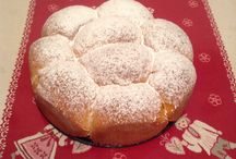 Traditional slovenian cakes