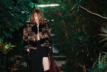 JOY Collection / The 2015/2016 Fall-Winter Joy Collection includes over 50 pieces, under a concept that celebrates the joy of women being themselves and expressing through what they wear.   The collection gathers a unique mix of high-quality natural furs: fox, mink, pony, goat and swakara, carefully crafted and combined with surprising refined fabrics: lace, wool or silk.  This year's collection comes with a special surprise: a new bag accessory, Païsi Bag Bug - the #musthave detail for the season!