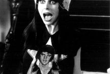 Style: Elvira, Mistress of Darkness