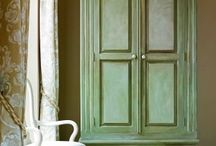 Fratida Interieur - Forhandler af Annie Sloan maling / Fratida Interieur Svanekevej 18  3751 Østermarie  +45 40275153  http://www.fratida.dk