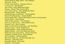 Music - playlists