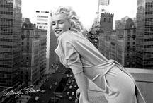 Marilyn Monroe's House / Продолжаем нашу женскую неделю! Но ее невозможно продолжить без упоминания девушки, лучшими друзьями которой были бриллианты…Мэрилин Монро.