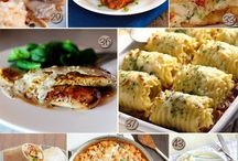 Meal Planning / by Samantha Bible