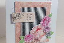 Inspiration / Vintage rose