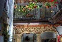 Sevilla en omgeving