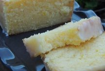 cake muffins financiers.... / by Marie - pierre Gras