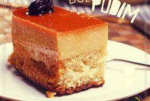Bolos & Tortas / Doces, salgadas, pequenas, grandes, todo tipo de torta feita pela pão&mais.