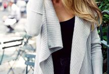 360 Sweater / Peace Love, & Cashmere! Cozy up for fall, now at Christina's!
