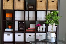IKEA expedit/Kallax / IKEA expedit and kallax organization, styling, home decor