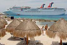 Carnival Cruise ;) hope to go again soon!
