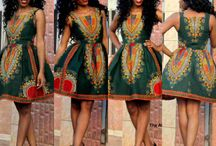 AFRICANIZATION / Ankara, Kitenge, and African Print Fashion