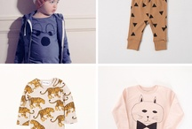 Prints for kids / by Edith Raaijmakers