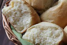Bread to make me fat!