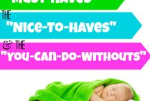 For when I have kids / by Kaydee Whitlock