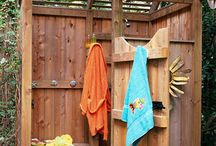 outdoor ideas / by Sarah Regnani