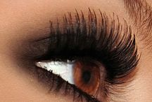 Eyes and Lashes