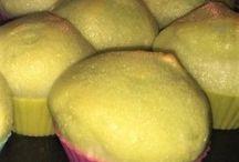 nuvolette al limone