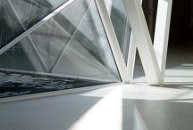 Geometic Architecture