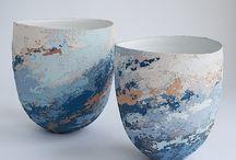 Ceramics and pottery