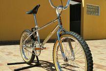 Vintage BMX / 1970's & 1980's BMX