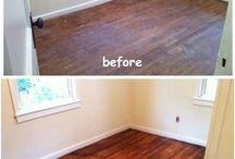 Home DIY & care