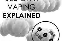 eCigs - Electronic Cigarettes