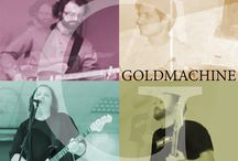 "Band ""Goldmachine"" / Alles rundum Goldmachine: News, Termine, Fotos, Musik, CD Releases"