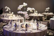 Wedding | Receptions / by Park Hyatt Chicago