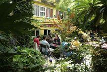 PARIS special places / Lieux insolites