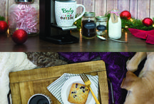 Mr. Coffee® | Holiday Moments