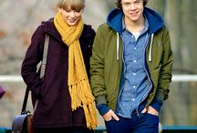 Taylor Swift y Harry Styles 2014: Harry Niega Haber Mandado 1,989 Rosas A Taylor Swift